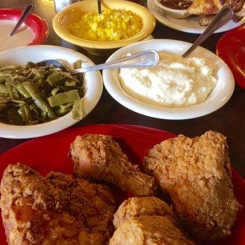Babe S Chicken Dinner House Team Metro