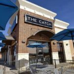 The Catch – Burleson