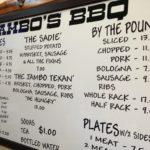 Jambo's BBQ Shack