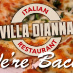 Villa Dianna Italian Restaurant