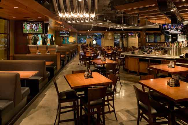 Gallery. Yard House