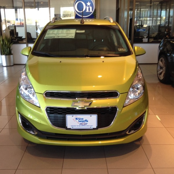 Bruce Lowrie Chevrolet – Team Metro Bruce Lowrie Chevrolet